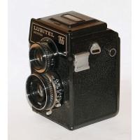 Фотоаппарат Ломо любитель 166 universal