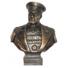 Арт. 0023  Жуков Георгий Константинович (Бюст)