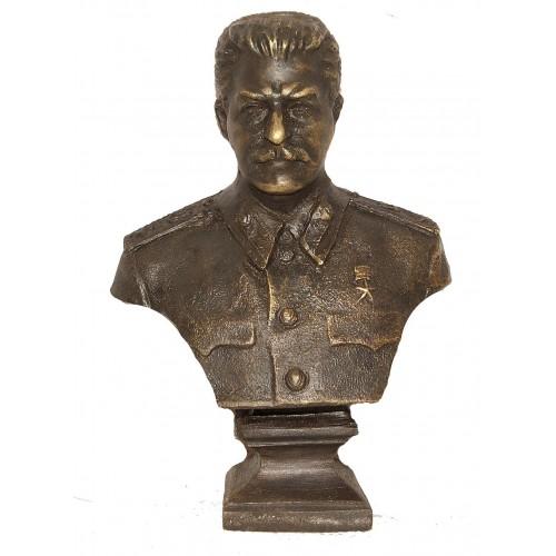 Арт. 0001 Сталин Иосиф Виссарионович (Бюст)