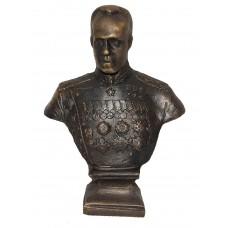 Атр. 0018  Жуков Георгий Константинович (Бюст)