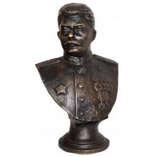 Арт. 0026 Сталин Иосиф Виссарионович  (Джугашвили) (Бюст)