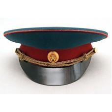 К008 Парадная фуражка офицера ВВ СССР