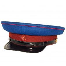 А019 ФУРАЖКА СОТРУДНИКА НКВД СССР
