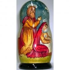 Рождество Христово и земная жизнь Иисуса Христа
