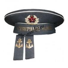 А010 БЕЗКОЗЫРКА ВМФ СССР