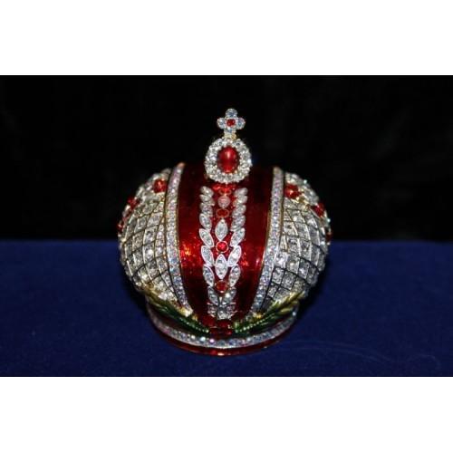 Шкатулка-Корона