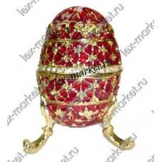 Яйцо шкатулка (0021)