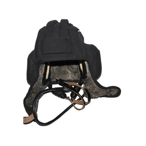 Шлем танкиста зимний