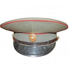 Фуражка офицера Российской Армии